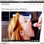 Chloe Morgane Site Rip New