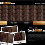 Czech Sauna By SMS