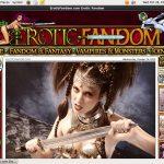 Erotic Fandom Paypal Option