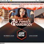 Female Hard Body Episodes