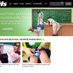 J School Girls Hacked Account