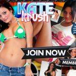 Kate Krush Probiller