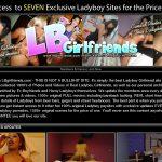 LB Girlfriends Discount Links