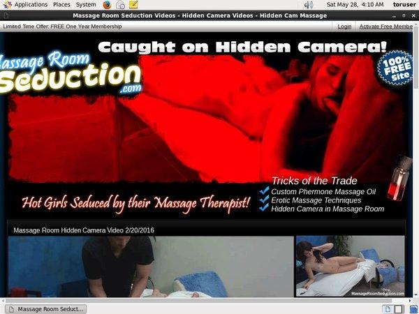 Massage Room Seduction Trial Free
