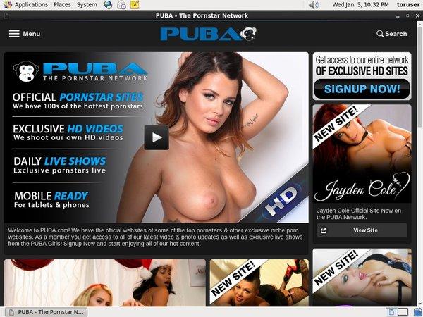 PUBA Premium Account