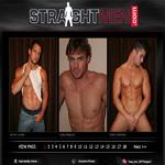 Straightmen.com On Sale