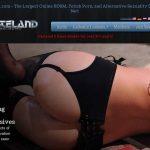 Wasteland BDSM Discount Free Offer