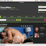 Chaos Men Porn Hub