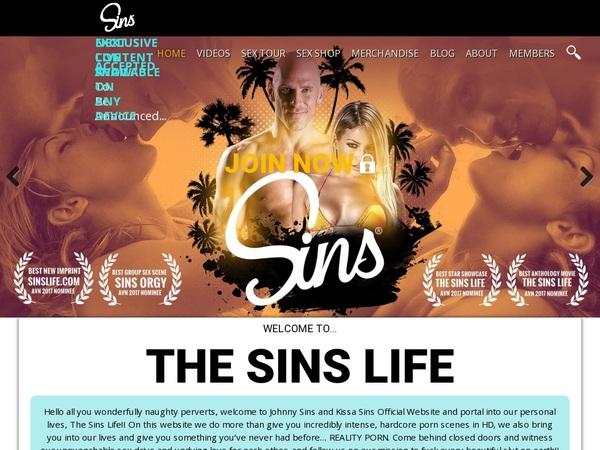 Paypal Sins Life