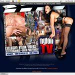 Nylon TV Paysafecard