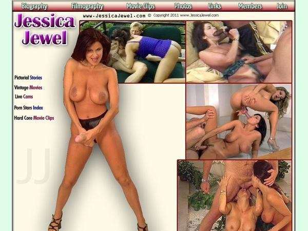 Jessica Jewel Access